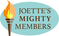 Joette's Mighty Members